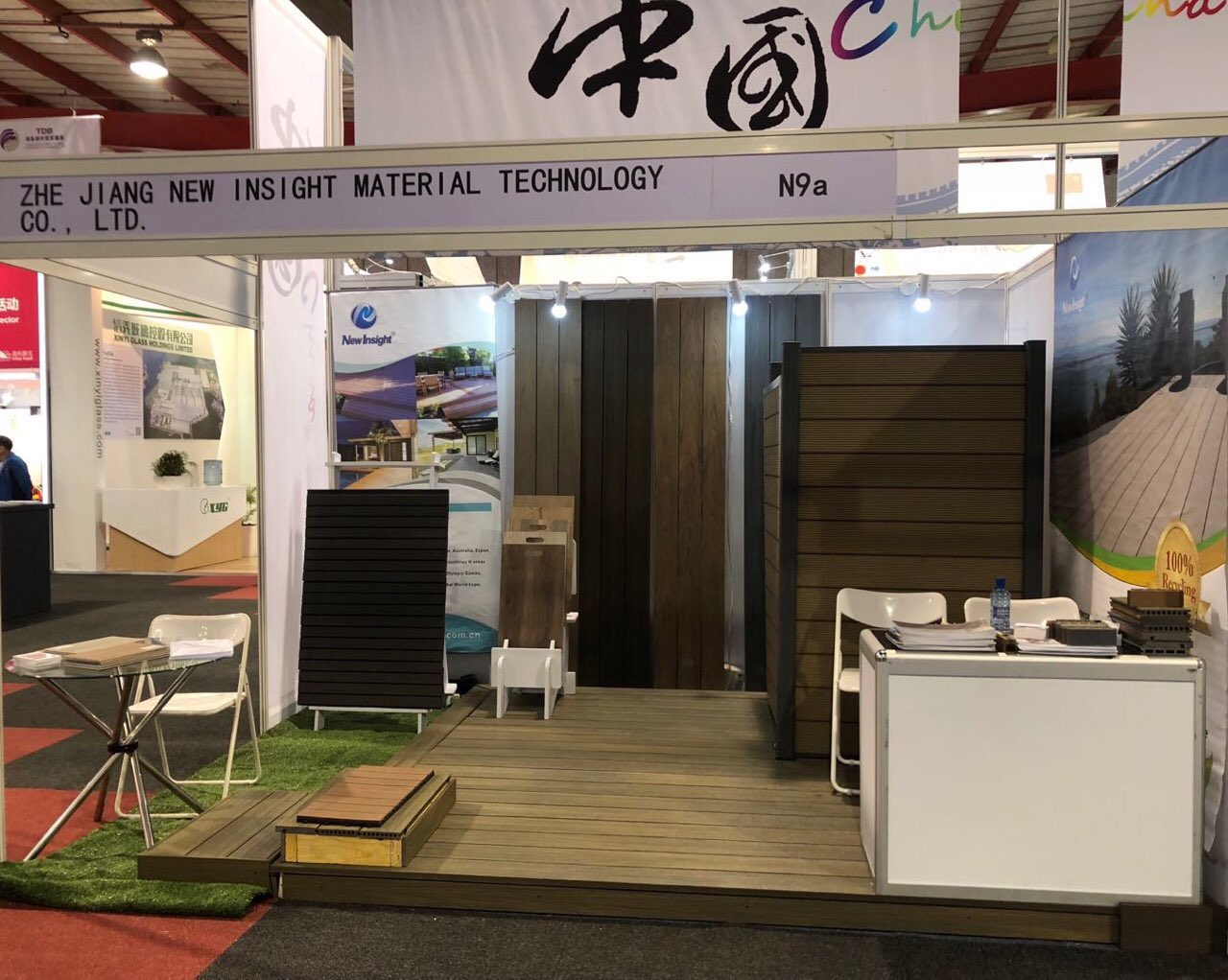 INTERBUILD AFRICA Johannesburg, South Africa