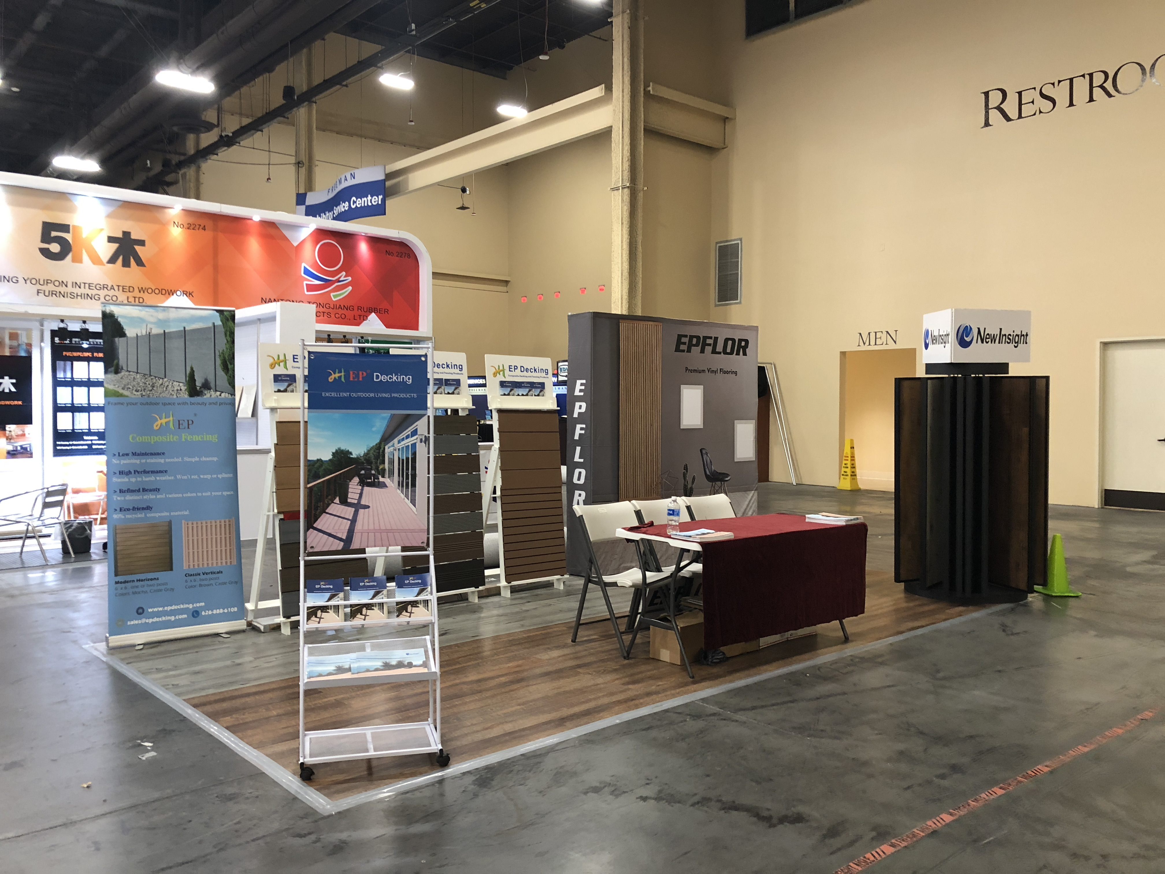 TISE The international Surface Event Las Vegas